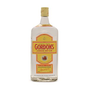 Gordons London Dry 1140ml