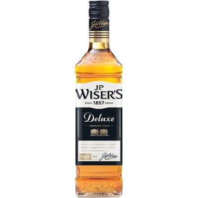JP Wisers Deluxe 750ml