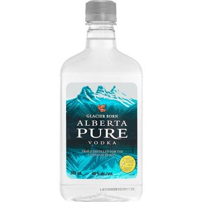 Alberta Pure 375ml