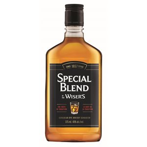 Wisers Special Blend 375ml