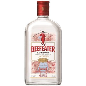 Beefeater London Dry 375ml