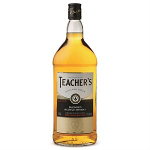 Teachers Highland Cream 1140ml