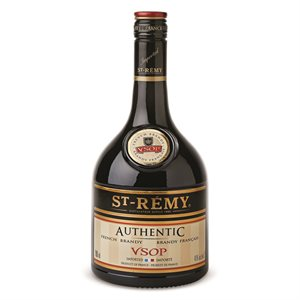 St Remy Authentic VSOP Brandy 750ml