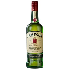 Jameson Irish 750ml