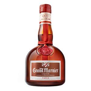 Grand Marnier Cordon Rouge 375ml