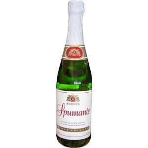 Spumante 750ml