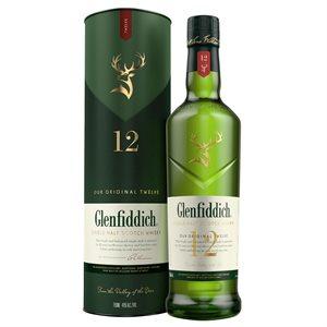 Glenfiddich Special Reserve 12 YO 750ml