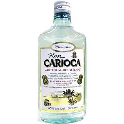 Ron Carioca 375ml