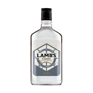 Lambs White / Blanc 375ml