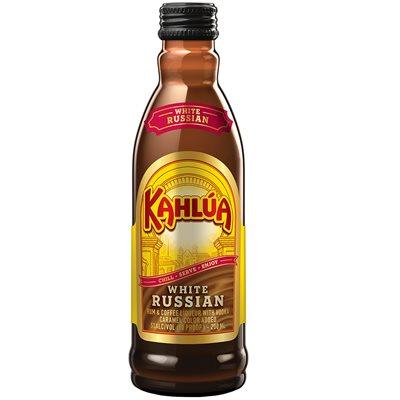 Kahlua White Russian 200ml