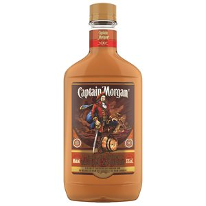 Captain Morgan Gold / Ambre 375ml
