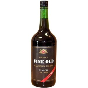 Fine Old Sherry 1000ml