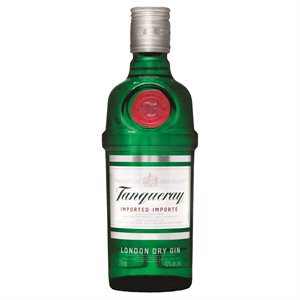 Tanqueray London Dry 375ml