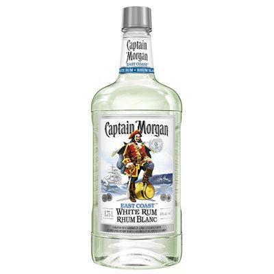 Captain Morgan East Coast White 1750ml
