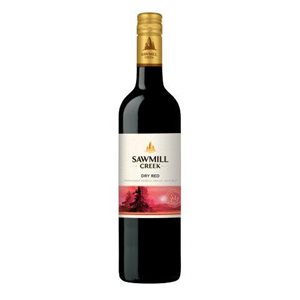 Sawmill Creek Dry Red 750ml