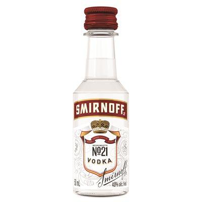 Smirnoff 50ml