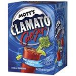 Motts Clamato Caesar 4 B