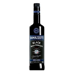 Ramazzotti Black Sambuca 750ml