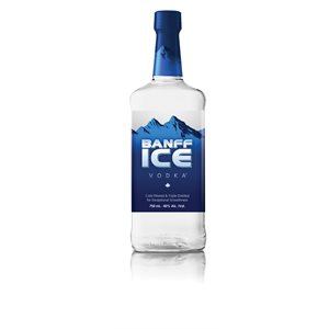 Banff Ice 750ml