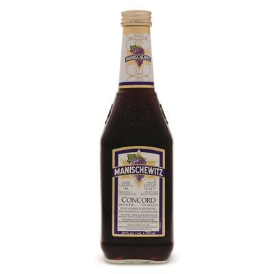 Manischewitz Kosher 750ml