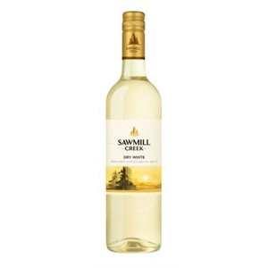 Sawmill Creek Dry White 750ml