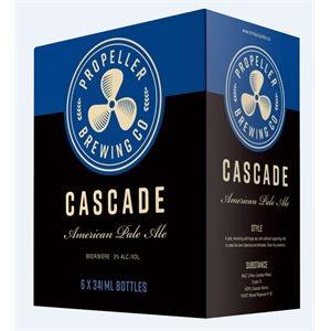 Propeller Cascade American Pale Ale 6 B