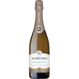 Jacobs Creek Chardonnay Pinot Noir Sparkling 750ml