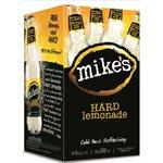 Mikes Hard Lemonade 4 B