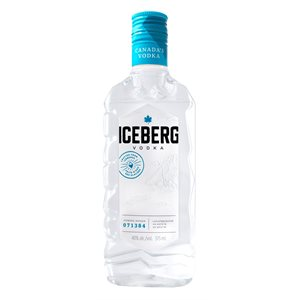 Iceberg Vodka 375ml