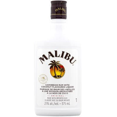 Malibu Coconut 375ml