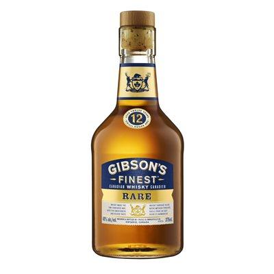 Gibsons Finest 12 YO 375ml