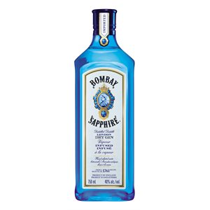 Bombay Sapphire London Dry 750ml