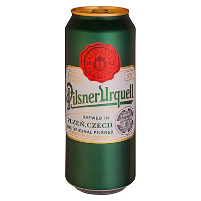 Pilsner Urquell 500ml