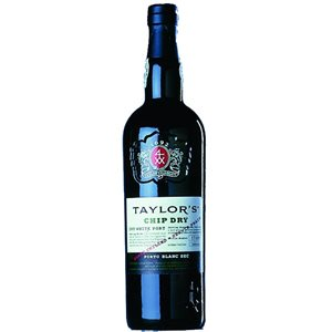 Taylor Fladgate Chip Dry White Port 750ml