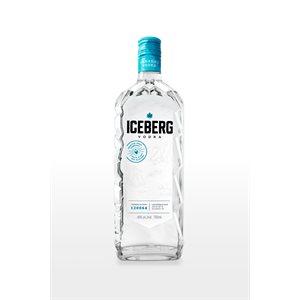 Iceberg Vodka 750ml