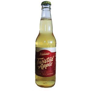 AppleManFarms Twisted Cider 355ml