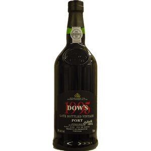 Dows LBV 750ml