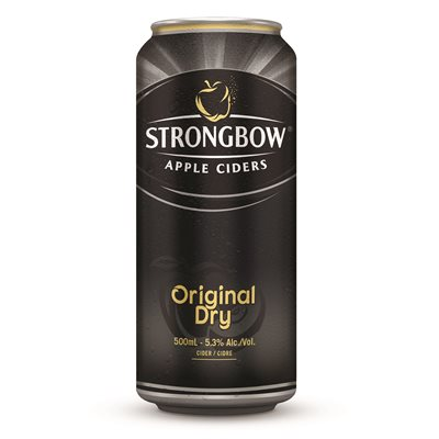Strongbow Dry 500ml