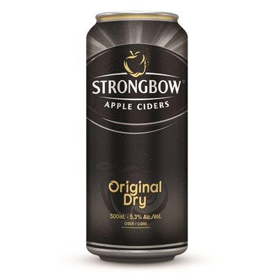 Strongbow Dry 500ml