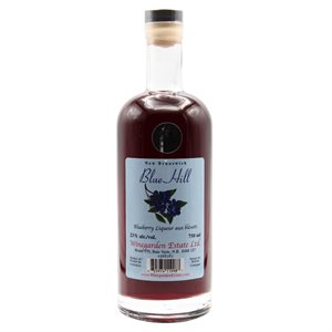 Winegarden Blue Hill Blueberry 750ml