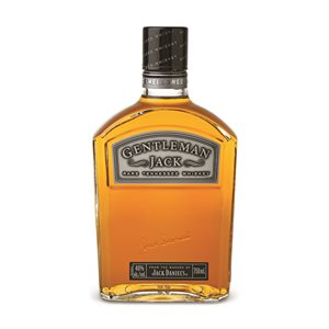 Jack Daniels Gentleman Jack 750ml