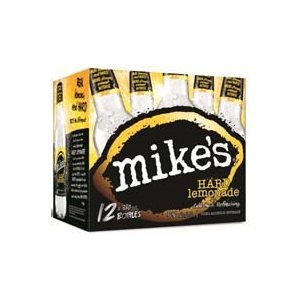 Mikes Hard Lemonade 12 B