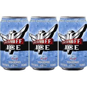 DO NOT USE - Smirnoff Ice 6 C
