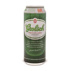 Grolsch Pilsner 500ml C