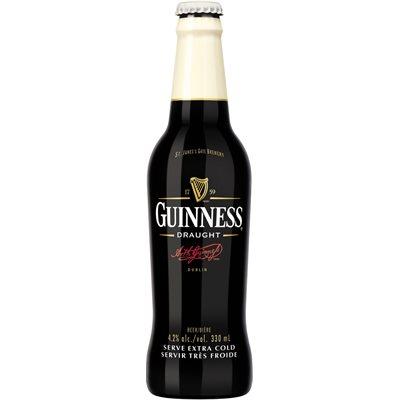 Guinness Draught 330ml