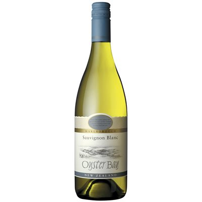 Oyster Bay Marlborough Sauvignon Blanc 750ml