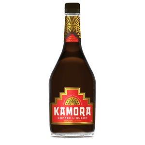 Kamora 750ml