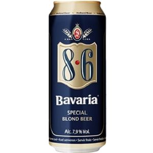 Bavaria 8.6 500ml