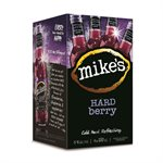 Mikes Hard Berry 4 B