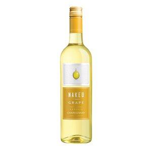Naked Grape Chardonnay 750ml